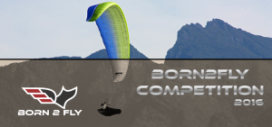 BORN2FLY COMPETITION