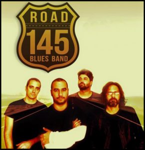 ROAD 145 BLUES BAND copy